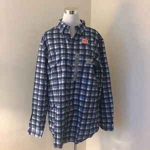 NWT Carhartt Shirt men's medium